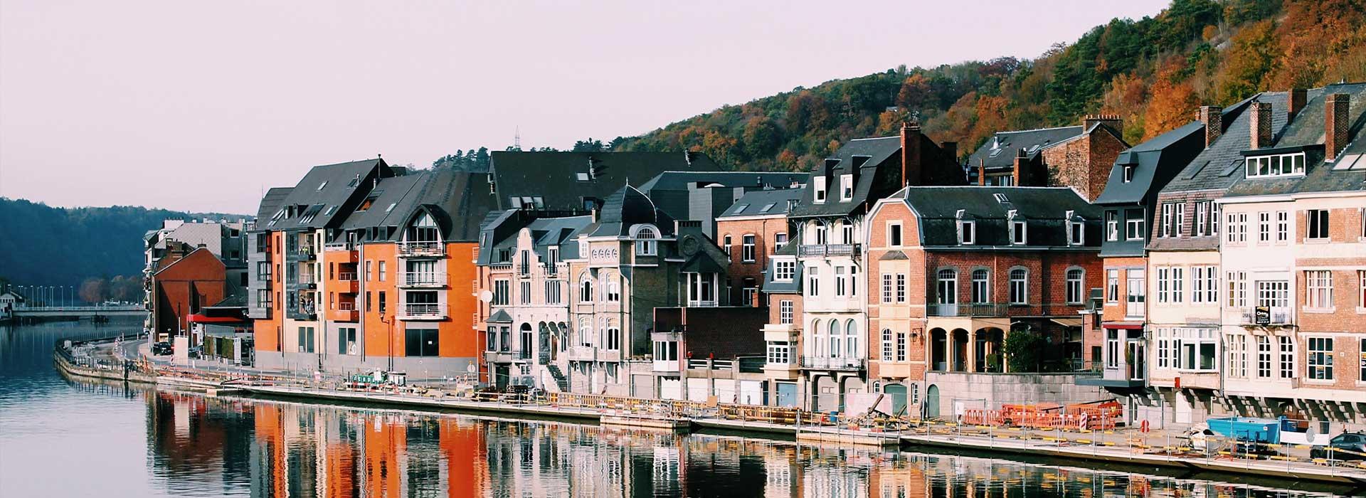 Belgium Tours