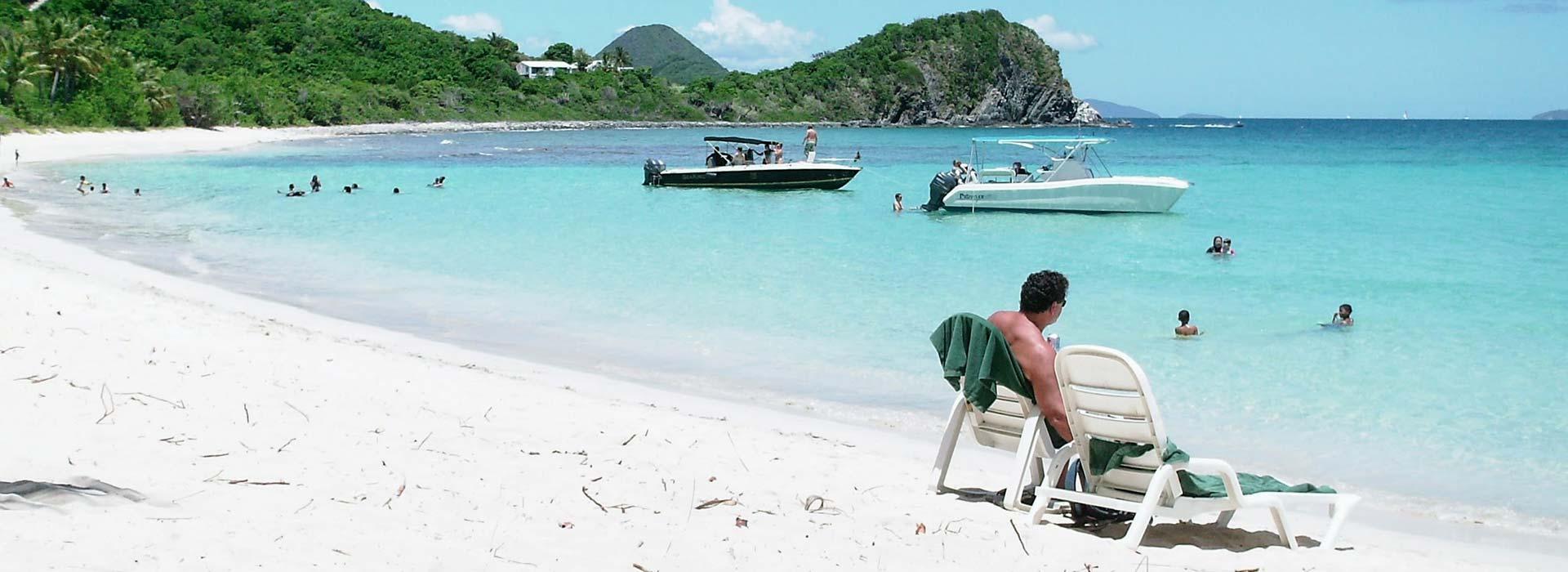 British Virgin Islands Vacation