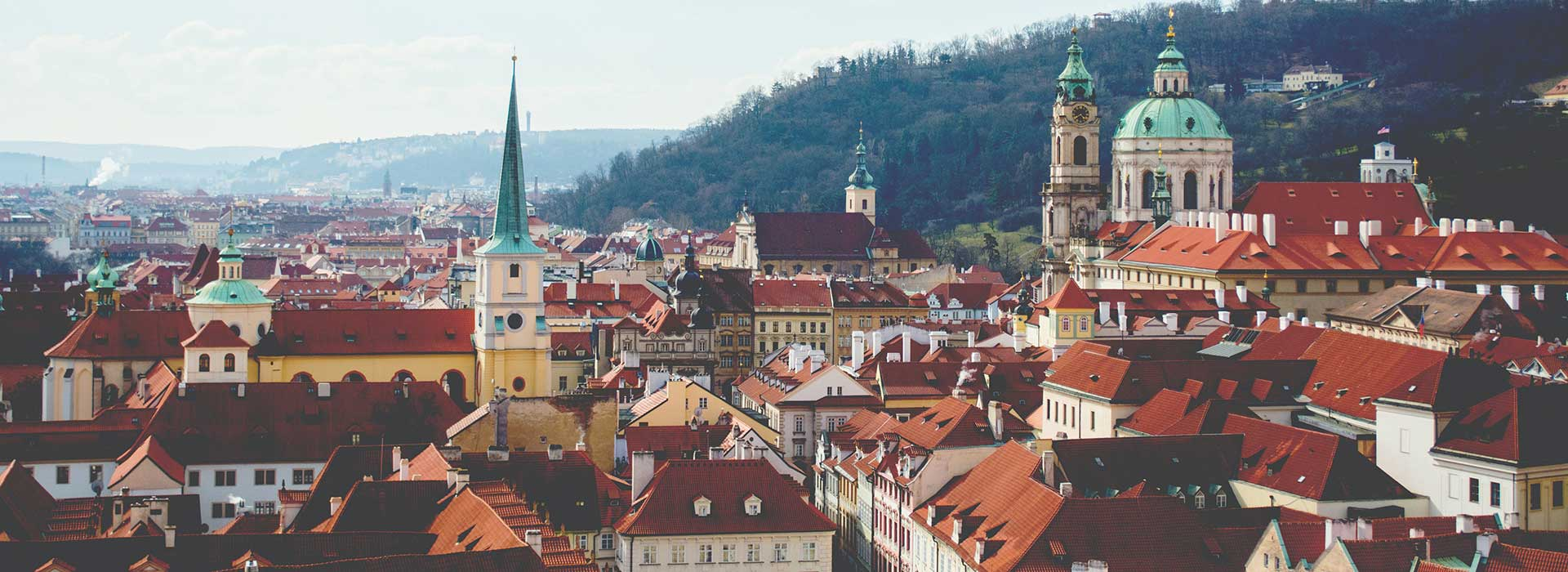 Czech Republic Tours