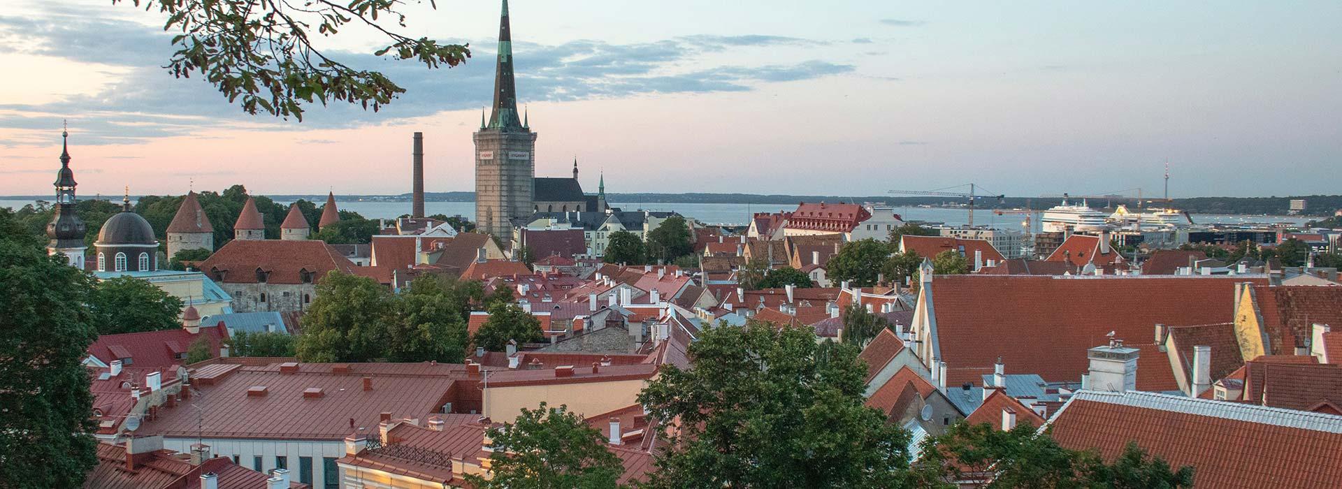 Estonia Vacation