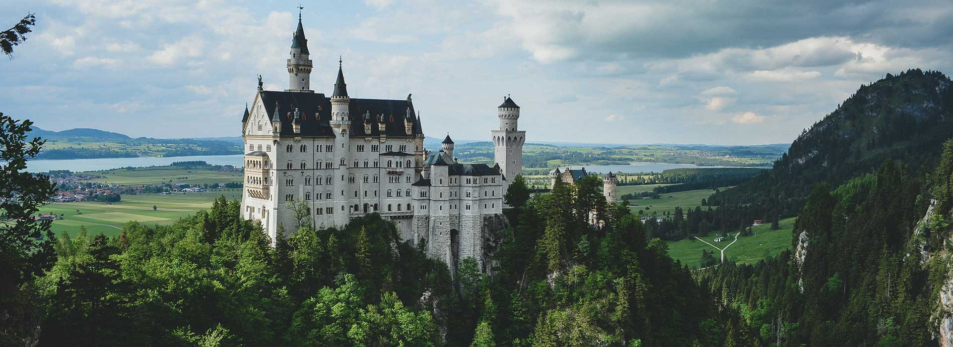Germany Tours