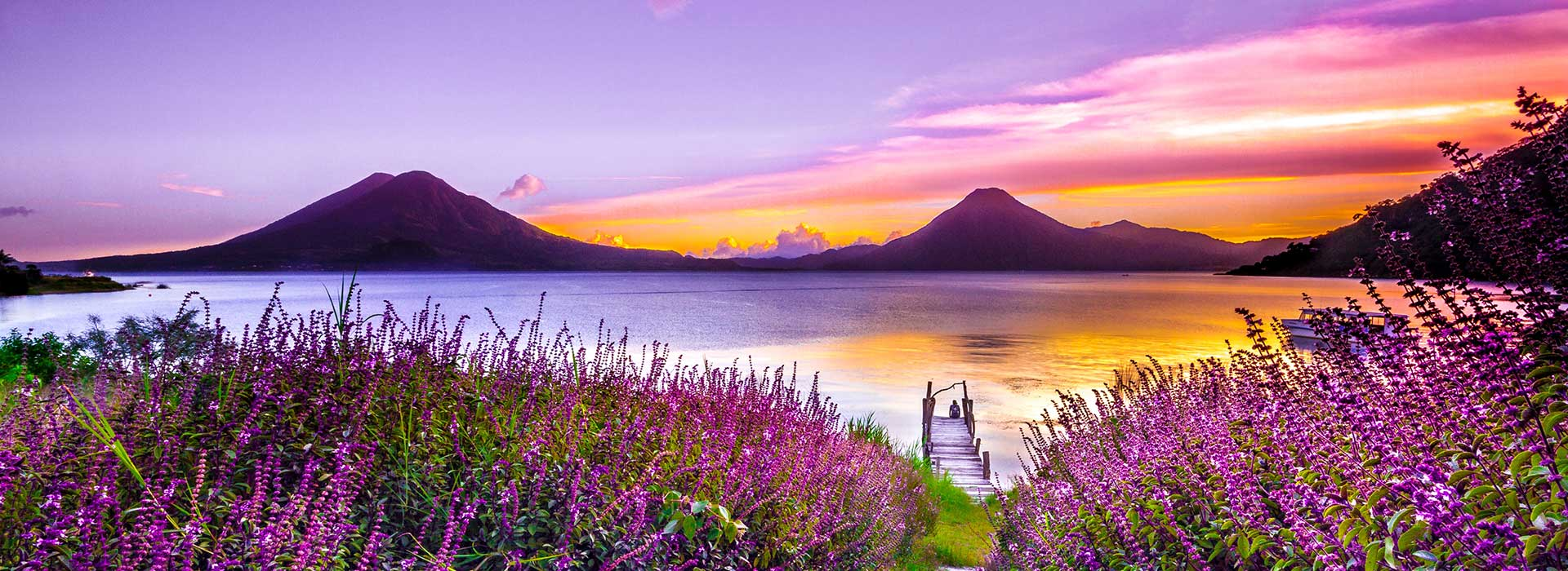 Trips to Guatemala