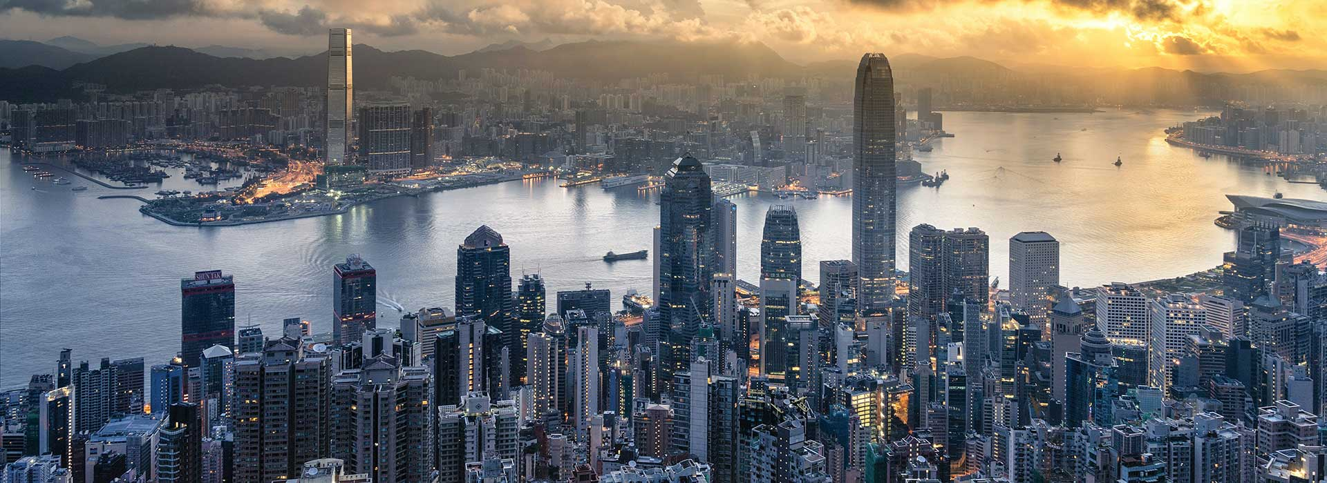 Hong Kong Tours