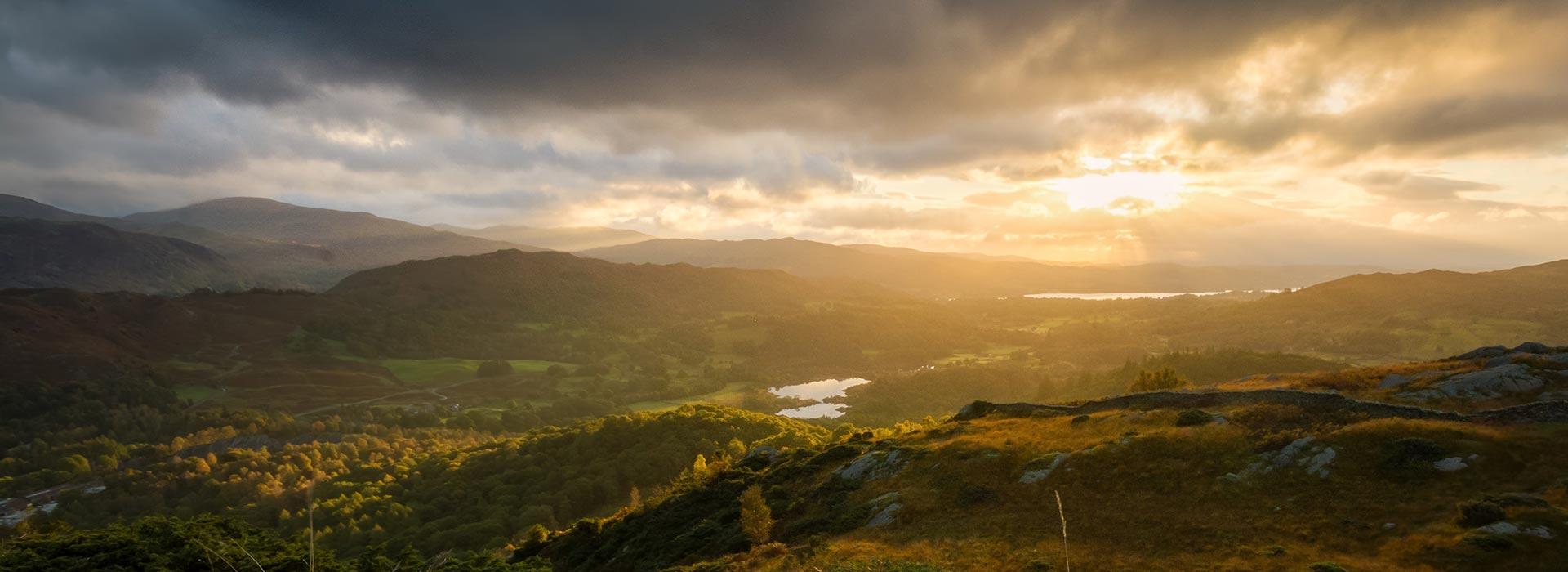 Ireland Scotland Tours