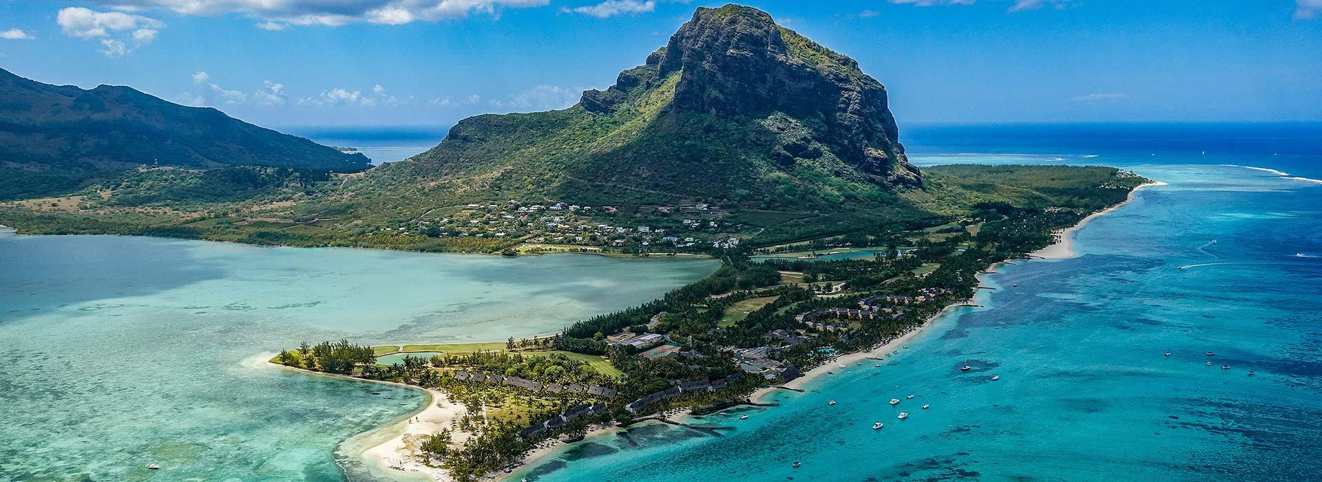 Mauritius Vacation