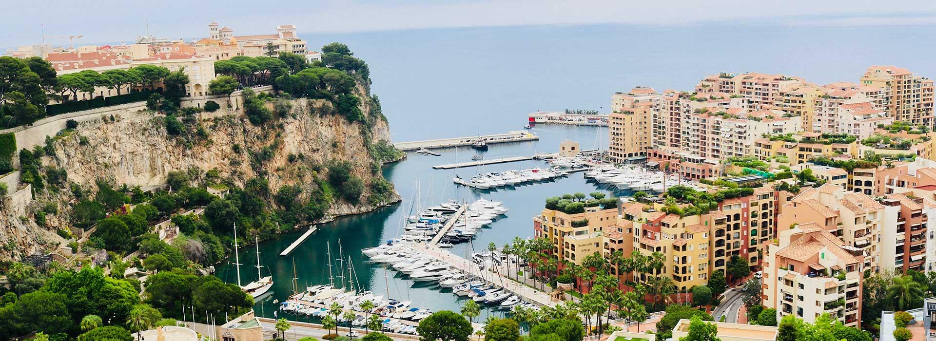 Trips To Monaco