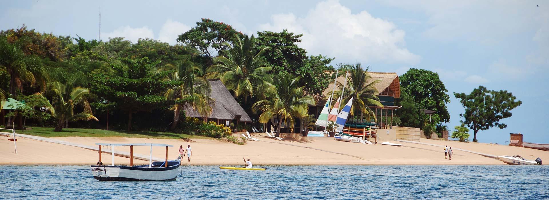 Nigeria Vacation