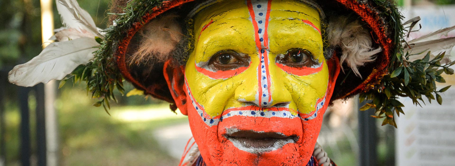 Papua New Guinea Tours