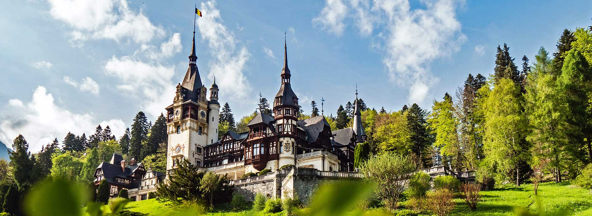Romania Tours