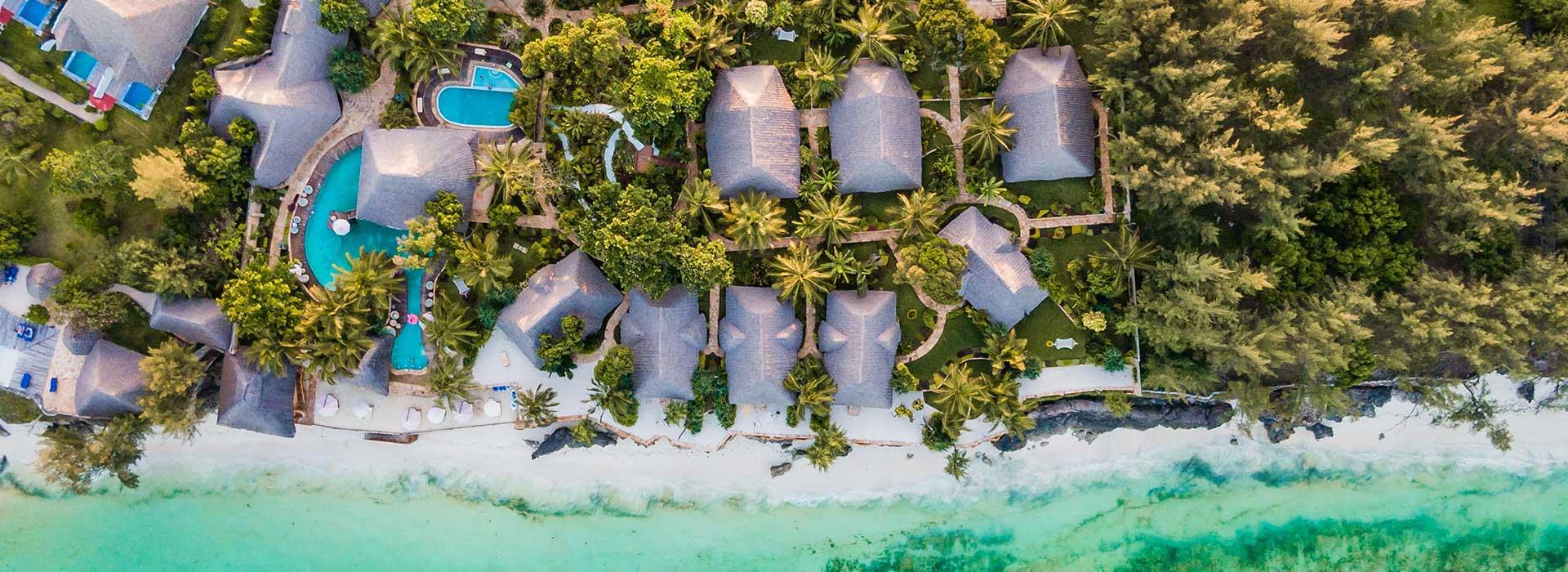 Zanzibar Vacation