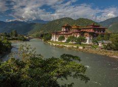 Bhutan Adventure — Plus