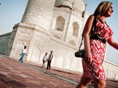 India Encompassed