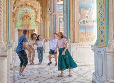 Rajasthan: Laneways & Local Villages