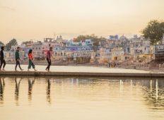 Rajasthan: Laneways & Local Villages - Plus