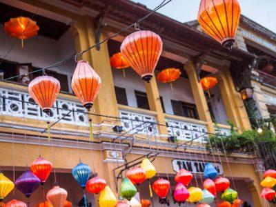 Cambodia & Vietnam: Bonfires & Banh Mi