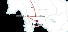 TailorMade Thailand: Northern Express