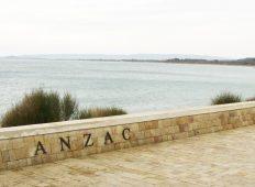 Gallipoli Pilgrimage Upgraded