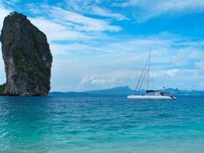 Sailing Thailand - Ko Phi Phi to Phuket