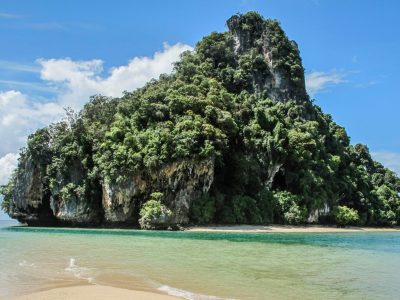 Thailand Island Hopping – West Coast — Plus