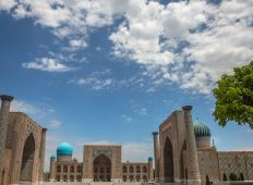 Highlights of Uzbekistan