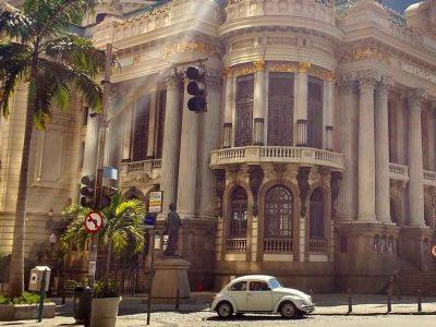Buenos Aires to Rio Explorer