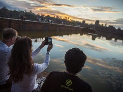 Cambodia Experience