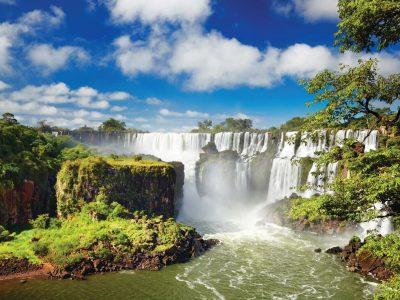 Explore Bolivia to Brazil