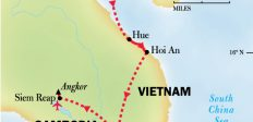 Southeast Asia Family Journey: Vietnam to Cambodia