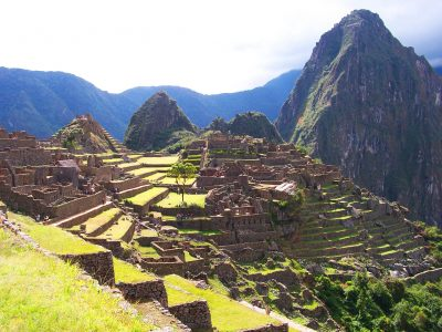 Machu Picchu by Train Short Break