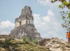 Classic Belize & Tikal