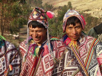 Majestic Peru
