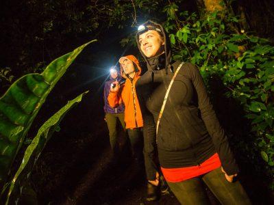 Costa Rica Adventure — Plus