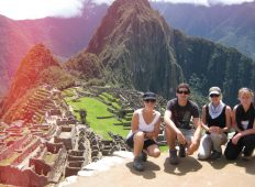 Epic Peru to Brazil