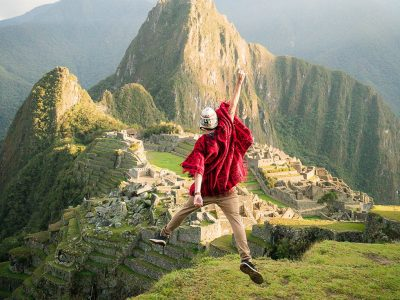 Six Days to Machu Picchu