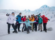 Perito Moreno Glacier Short Break