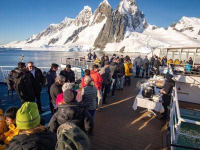 Antarctic Explorer from Ushuaia 12 day