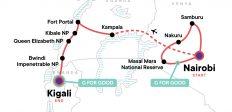 East Africa In-Depth
