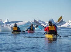 Antarctic Express: Fly the Drake from Punta Arenas