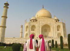 Taj Mahal Extension