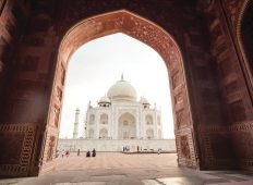 Northern India Family Holiday for Solo Parents