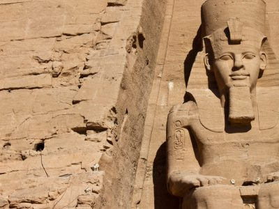 Egypt Upgraded