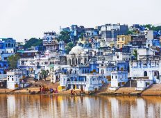 India South & North