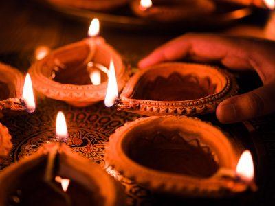 Essential Diwali Festival in India