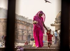 One Week in India