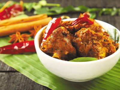 South India Real Food Adventure