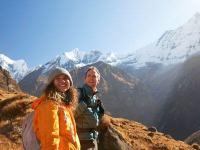 Annapurna Homestay Trek