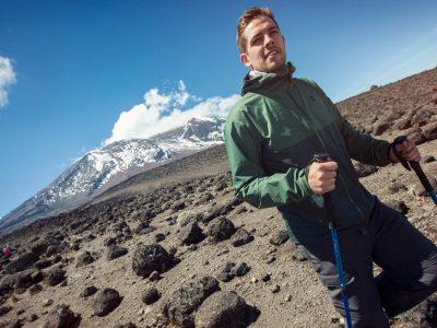 Mt Kilimanjaro Trek - Marangu Route