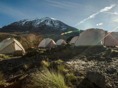 Kilimanjaro - Marangu Route & Zanzibar Adventure