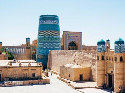 Tashkent to Ashgabat