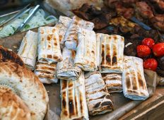 Armenia & Georgia Real Food Adventure
